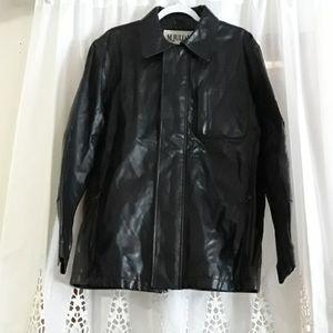 M Julian Leather Jacket